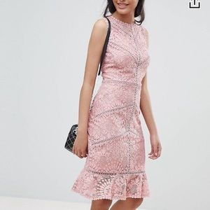 Beautiful dress from ASOS in excellent condition